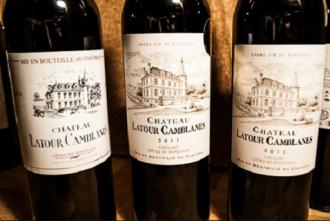 Latour wine