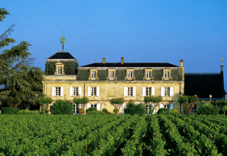 chateau La mission