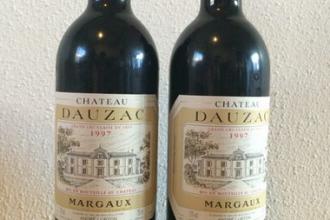 1 Chateau Margaux 1990