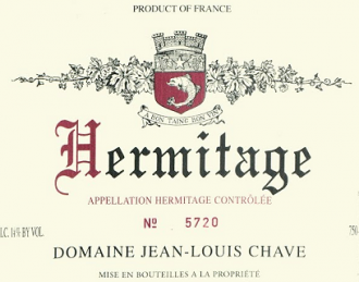 1 Jean Luis Hermitage