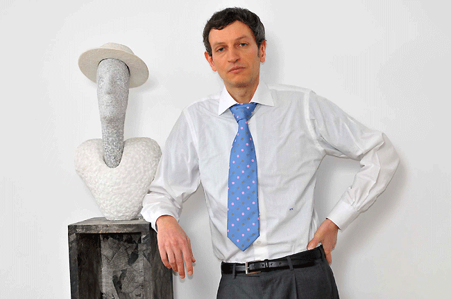 Dr. Wolfgang Kiechl
